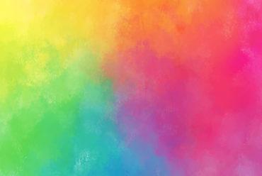 Kolory w życiu człowieka
